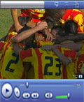 06 - Lecce-Cagliari (3-0) - Ledesma