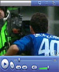 18 - Chievo-Lecce (3-1) - Del Vecchio