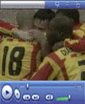 28 - Lecce-Palermo (2-0) - Vucinic