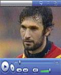 30 - Lecce-Parma (1-2) - Vucinic