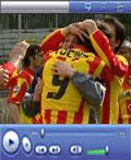 31 - Siena-Lecce (1-2) -2- Vucinic