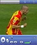 34 - Lecce-Udinese (1-2) - Giacomazzi