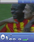 38 - Sampdoria-Lecce (1-3) - 3 - Konan