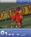 01 - Lecce-Albinoleffe (3-1) - 1 - Giacomazzi