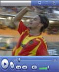 01 - Lecce-Albinoleffe (3-1) - 3 - Osvaldo
