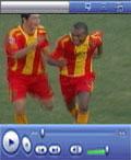 09 - Lecce-Triestina (2-2) - 1 - Babu