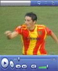 09 - Lecce-Triestina (2-2) - 2 - Vives