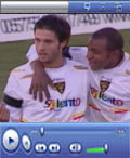 10 - Arezzo-Lecce (0-1) - Tulli