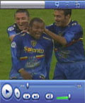 11 - Piacenza-Lecce (3-2) - 1 - Babu
