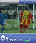 17 - Spezia-Lecce (0-2) - 2 - Osvaldo