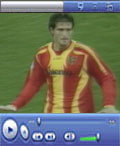 23 - Lecce-Verona (2-0) - 1 - Tulli
