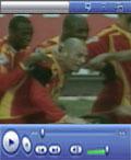 23 - Lecce-Verona (2-0) - 2 - Tiribocchi