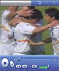 30 - Triestina-Lecce (2-3) - 2 - Munari