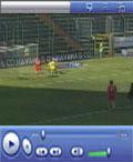 30 - Triestina-Lecce (2-3) - 3 - Osvaldo
