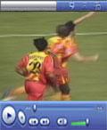 37 - Bari-Lecce (1-1) - 1 - Zanchetta