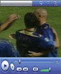 39 - Vicenza-Lecce (1-3) - 1 - Tiribocchi