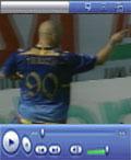 39 - Vicenza-Lecce (1-3) - 2 - Tiribocchi