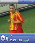 40 - Lecce-Cesena (2-0) - 1 - Osvaldo