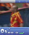 42 - Lecce-Pescara (4-1) - 1 - Tiribocchi