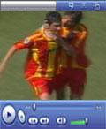 42 - Lecce-Pescara (4-1) - 3 - Vives
