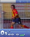 07 - Lecce-Chievo (3-0) - 1 - Abbruscato