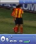 07 - Lecce-Chievo (3-0) - 3 - Valdes
