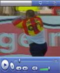 09 - Lecce-Spezia (2-2) - 2 - Tiribocchi