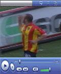 10 - Lecce-Brescia (1-2) - 1 - Tiribocchi