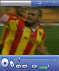 16 - Lecce-Ravenna (3-1) - 1 - Tiribocchi