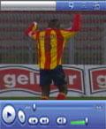16 - Lecce-Ravenna (3-1) - 2 - Diamoutene