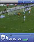 18 - Lecce-Albinoleffe (3-0) - 2 - Tiribocchi