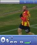 18 - Lecce-Albinoleffe (3-0) - 3 - Tiribocchi