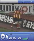 19 - Bari-Lecce (0-4) - 2 - Tiribocchi