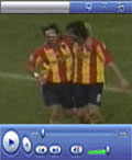 19 - Bari-Lecce (0-4) - 3 - Abbruscato