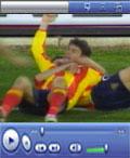22 - Lecce-Frosinone (3-0) - 2 - Zanchetta