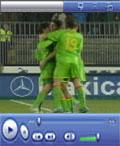 25 - Ascoli-Lecce (2-1) - 1 - Zanchetta