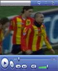 26 - Lecce-Avellino (2-0) - 1 - Corvia