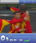 27 - Lecce-Piacenza (3-1) - 2 - Diamoutene
