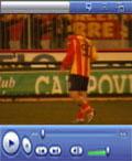 27 - Lecce-Piacenza (3-1) - 3 - Tiribocchi