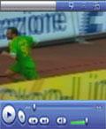 28 - Chievo-Lecce (3-3) - 3 - Tiribocchi