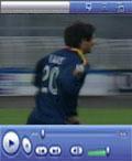 30 - Spezia-Lecce (1-1) - 1 - Valdes