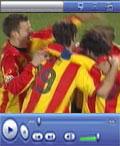 32 - Lecce-Rimini (2-0) - 2 - Corvia