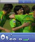 37 - Ravenna-Lecce (1-3) - 1 - Valdes (Rig.)