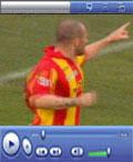 39 - Albinoleffe-Lecce (0-4) - 1 - Tiribocchi