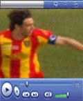 39 - Albinoleffe-Lecce (0-4) - 2 - Zanchetta
