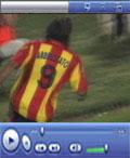 Play-off (fin. rit.) - Lecce-Albinoleffe (1-1) - Abbruscato