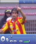 02 - Lecce-Chievo (2-0) - 2 - Castillo