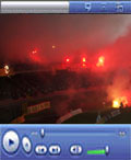 Lecce-Udinese 2003/04