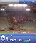 Roma-Lecce 2004/05